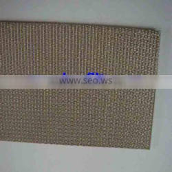 3~6 Layers Sintered Wire Mesh Plate