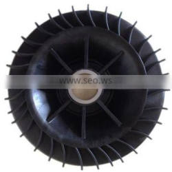 OEM customized design Injection plastic parts for generator, machinery
