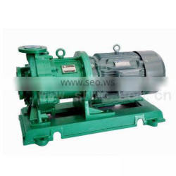 China Best multi stage pump with three out let 60hz anti corrosion chemical