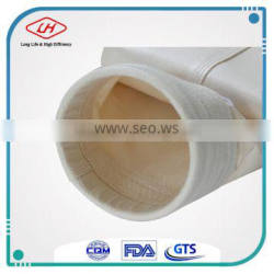 china factory wholesale size 2 aramid filter bags cost