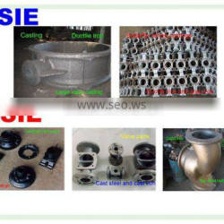 Supply castings