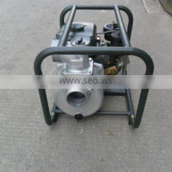 3 inch irrigation agricultural water pump