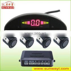 car parking reverse backup radar sound SW-868-4 car parking system