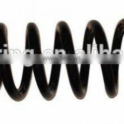 automobile spring for suspension system
