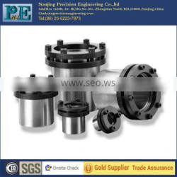 ODM high quality stainless steel mechanical engineering parts