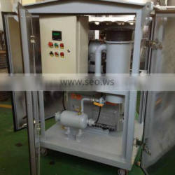 ZJ Series Vacuum Pumping Unit for Power Sector