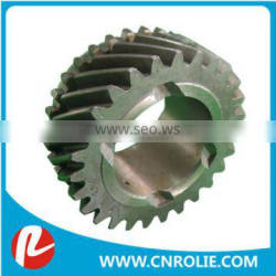New design 4F90 gear-3rd 035H to Toyota hiace parts transmission counter shaft gear