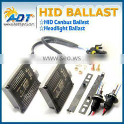 Newest Super Canbus 35W Stable Car Hid Ballast With Factory Price