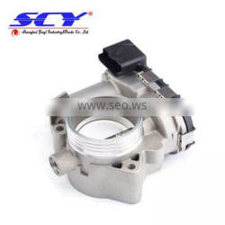 Throttle Body Suitable for Peugeot 206/Tip2 or Tip5 0280750085 9635884080 1635Q9 447280
