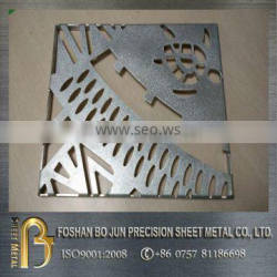 China suppliers manufacturers customized laser cutting decoration