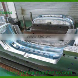 Customized injection rc boat mould high quality rc boat mould