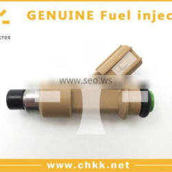 low price 12v Fuel injector assembly for Toyota Reiz Crown OEM 23209-0P050