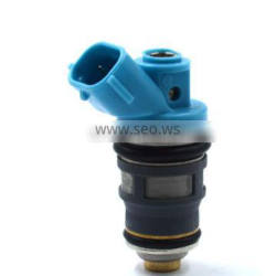 Auto Parts Fuel Injector OEM 23250-75070 For Japanese Car Hiace 1RZ 2RZ