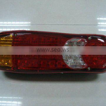renault maxity LED tail lamp, Truck LED tail light for MAXITY 06