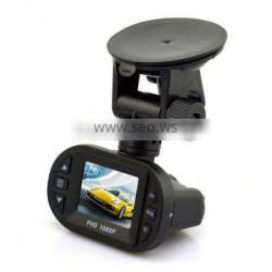 Chelong Factory Price Fashion Designed 1.5inch 120deg G-sensor IR Night Vision safety ratings cars cam
