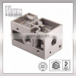 OEM service available drawing iron casting and machining