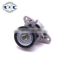 R&C High Quality Auto Idler Pulley 8200603359 8200277606 8200403954 7700102872 For Renault Dacia Car Timing Belt Tensioner