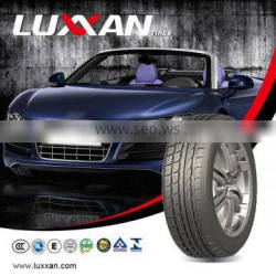 15% OFF chinese car tire prices sales to germany suppliers LUXXAN Inspire S2
