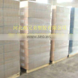 anti-static ribbed strip door