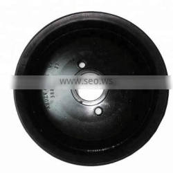 Diesel engine large aluminum 3883324 M11 belt tensioner pulley