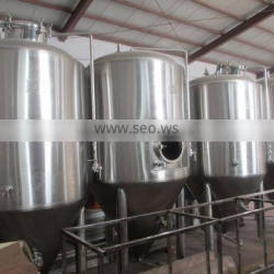 Best sale for brewery 1000L Beer brewing equipment Commercial kegging machine Brewery plant