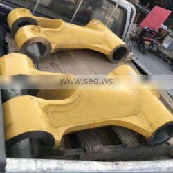 PC650 excavator bucket H link with bushing