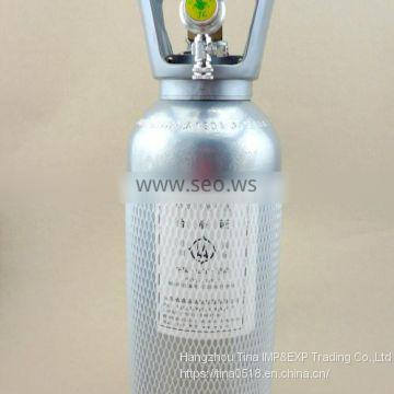 New Color Gas Cylinder