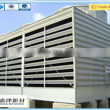 High quality FRP Water Cooling Towe/frp cooling tower
