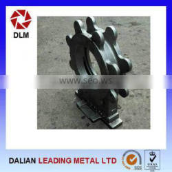 OEM Steel Castings with High Quality DLM051610