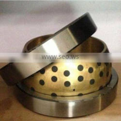 GEH XF/Qseries Self-lubricating spherical plain bearings GEH280XF/Q