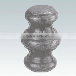 Sand casting fence part