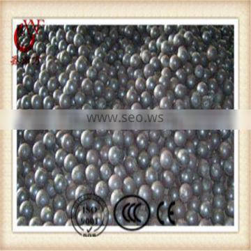 Cheap price grinding media balls used for chemical