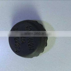 custom made Silicone Beer Saver Bottle cap top lid