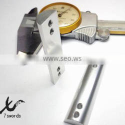 Multifunctional cnc machining prototype for wholesales 4 axis cnc machining cycling gear its-039