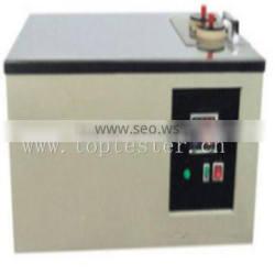 Under GB/T510 and GB/T3535, Oil Cloud Point and Pour Point Test Device