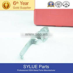 Ningbo High Precision cast steel For metal casting process pdf With ISO9001:2008