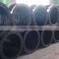 Project Armored Hose