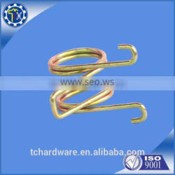 customize precision metal round wire customized spring used in toy