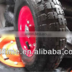 High Quality manufacturer rubber tires 13 x 4 - 6