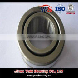 Gcr15 Needle Roller Bearings from Certified Manufacturer HK0709