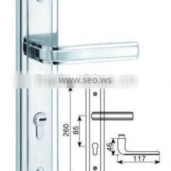 304 casting stainless steel door lock