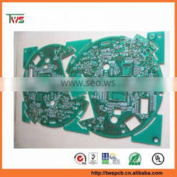 USB flash drive printed circuit board / pcb