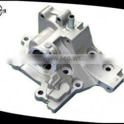 High Pressure Parts Lower Price Customized Zinc Alloy Parts