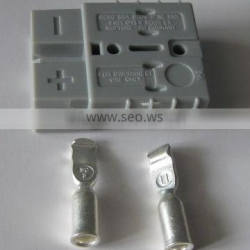 50amp/120amp/175amp/350amp multi-pole battery connector