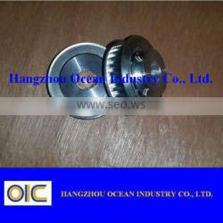 H Timing pulley