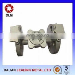 Customized OEM manufacturing metal mould die casting auto parts