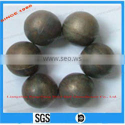 Grinding steel balls for power stations with all sizes