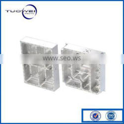 CNC Aluminium Precision Parts Machining