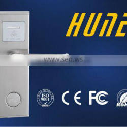 smart hotel card lock suppliers