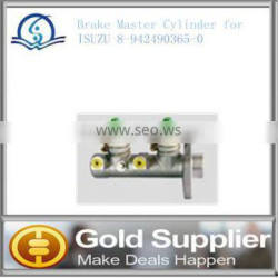 Brand New Brake Master Cylinder for ISUZU 8-942490365-0 with high quality and most competitive price.